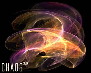 Chaos 3.8 by lasaucisse