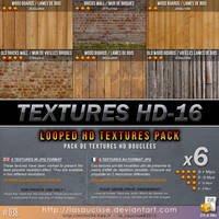 Free Textures : 038-Textures-HD-16 by lasaucisse
