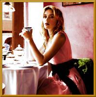 Having Tea by PrincessJennii94