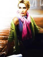 Winslet, Kate Winslet by PrincessJennii94