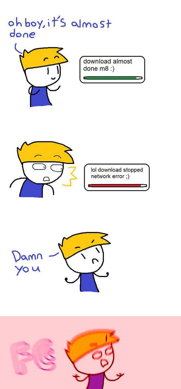 Damn You Fcc parody READ DESCRIPTION by Wiiwario112