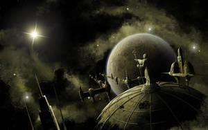 City of God by Krats