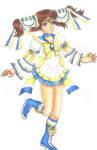 Sailor-Midsummer-Eve by Snowlyn