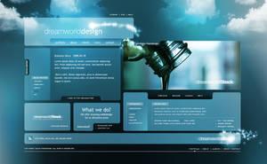 FIAM dreamworld project 2 by Ev1lK1ng