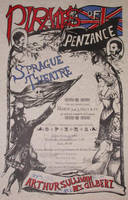 The Pirates of Penzance by DarkConofMan