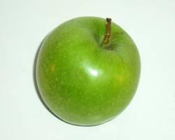 Green Apple Stock by namaste-stock