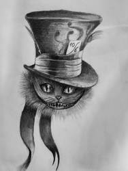 Mad Kat by MegaDrawer02