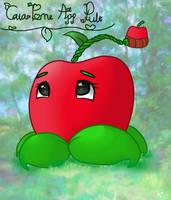 Gift - Cata Pome App Pult by neko-kumicho-chan