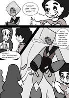 Peridot's Universe - PG 3 - Meeting Connie by Austadophilus