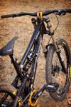 Bike by drzack69
