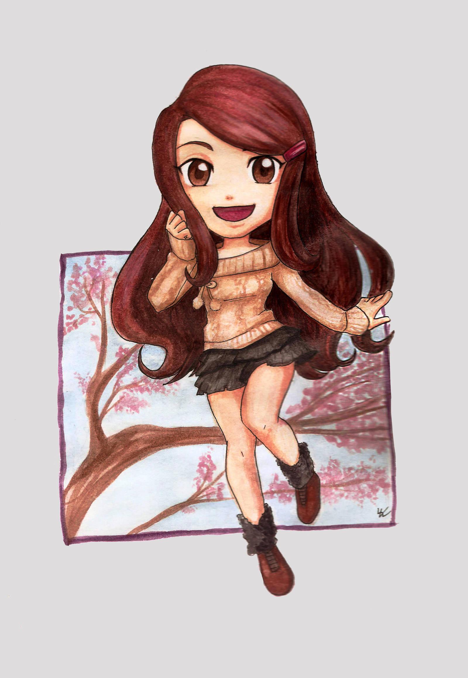 KaylaNostrade's Profile Picture