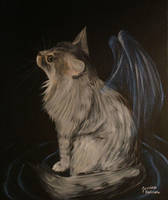 Angel by Chibi-Jeshi