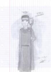 Ystos by Manga-sarah