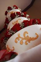 A Wedding Cake by wookiesplit