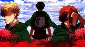 Goodbye by harumishi