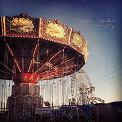 State Fair of Texas '11 - 12 by brittini
