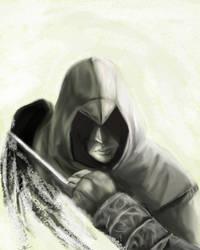 Assassin by Mauschen27