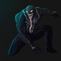 Venom by Datjiveturkey