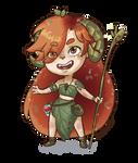 druid by Fufunha