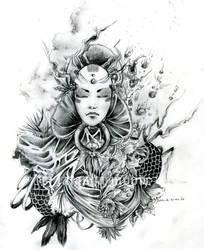 +mask+ by Tashiya-sama