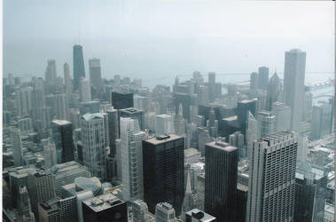 Chicago by hexihash