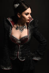 The Evil Queen by Silyah246