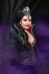 Regina - The Queen's Castle by Silyah246
