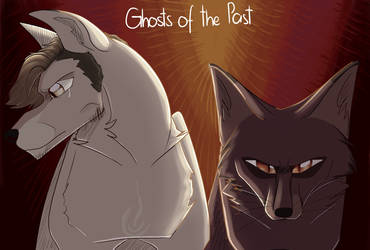 Ghosts of the past by INTO-THE-BURNT-SKY