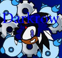 New DA Icon by DarkrowTheHedgelynx