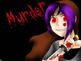 Murder-MangaMinx/RPGMinx by Shinkou-san