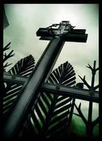 The Cross by BraceZenith