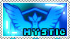 Team Mystic - Stamp by DoctorSiggy