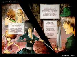 Double Page   PROLOGUE by mangaka-Kim-chan