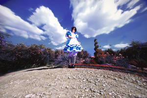 xxxHOLiC_Wonderland by SoranoSuzu