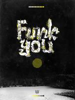 Funk You by xiondzz