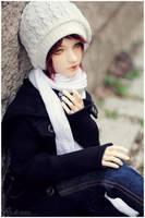 Cold by Misrav