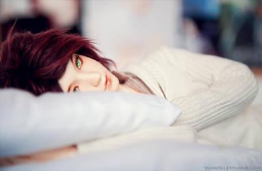 Sleepy by Misrav