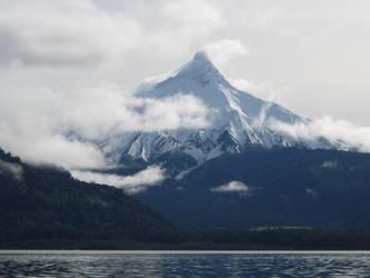 Volcan Puntiagudo Chile by Asakura-Vi
