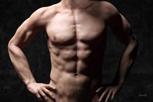 Muscle 2 by Kooki99