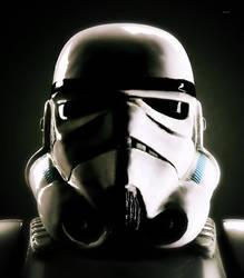 Stormtrooper by Kooki99