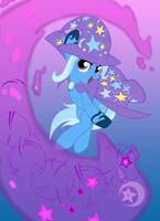 Trixie - Tricks Up My Sleeve by edCOM02