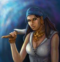 Isabella by WildBara