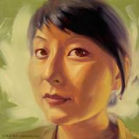Jing by robrey