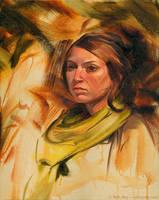 Amanda2 by robrey