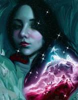 Stardust III by robrey