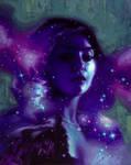 Stardust VI by robrey