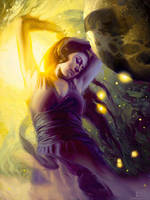 Magnificent Universe by robrey