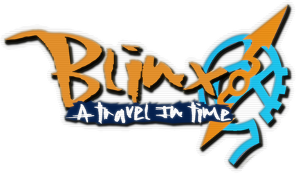 Blinx - A Travel In Time| Blinx The Time Sweeper by Mark-Unread