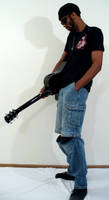 6 String Dreams 34 by Ahrum-Stock