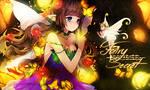 -Own Style- [Fairy Secret] by KandaRin